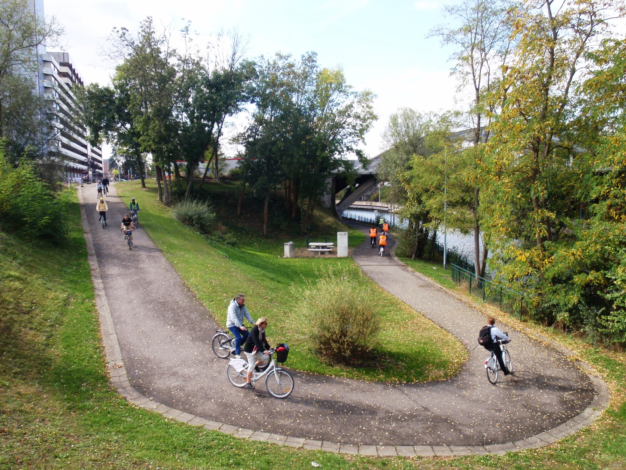 Metz – Octobre 2012